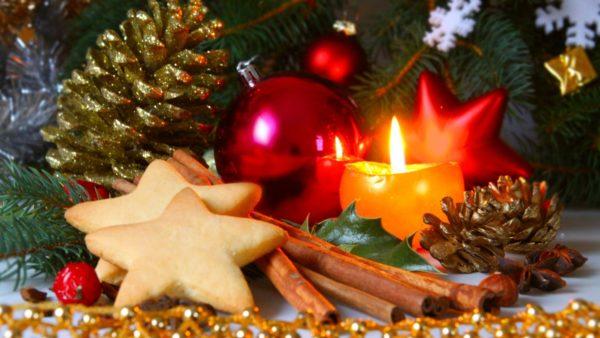 Een kerstliedje van de zaak!