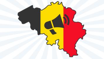Belgie!